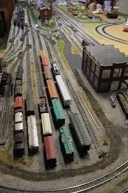 g scale garden railway layouts 181 best trains images on pinterest model trains ho scale and
