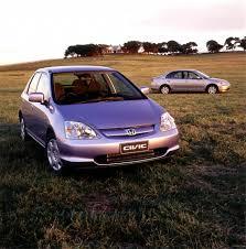 honda cars 2000 honda civic review es1 eu3 2000 05 gli vi and vti