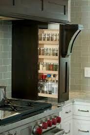 great kitchen storage organization and space saving ideas modern