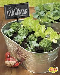 edible gardening growing your own vegetables fruits and more