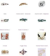 118 best joyas wigjig images on pinterest wire jewelry wire
