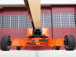 new jlg 1850sj eastern lift truck co inc