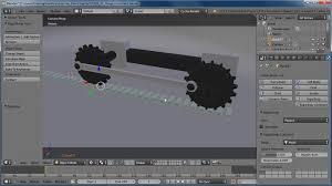 blender tutorial pdf 2 7 blender creating rigid body simulations 2013
