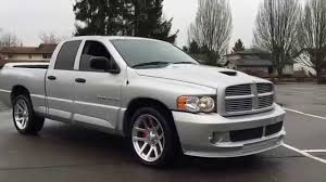 2005 dodge ram srt 10 viper truck for sale in langley bc 26 990