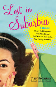 My Cool Books Lost In Suburbia