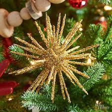 Handmade Christmas Decoration by Beautiful Handmade Christmas Ornaments