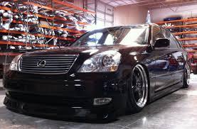 lexus ucf30 01 03 celsior ls430 misc aero items shine auto