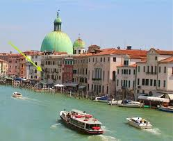 chambres d hotes venise carlton grand canal venise photo de hotel carlton on the grand