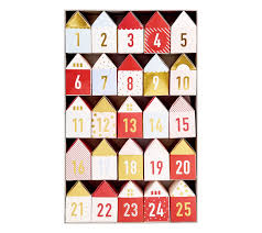 advent calendar eraser advent calendar