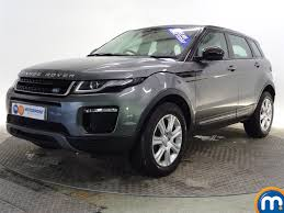 new land rover evoque used land rover for sale second hand u0026 nearly new cars
