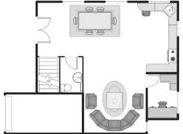 basic floor plans 3d floor plans roomsketcher fiona andersen