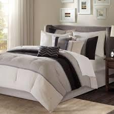 King Black Comforter Set Buy Black California King Comforter Sets From Bed Bath U0026 Beyond