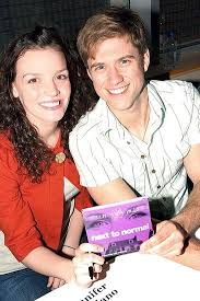 Barnes And Noble Saskatoon Broadway Com Photo 11 Of 12 Next To Normal Stars Sing And Sign