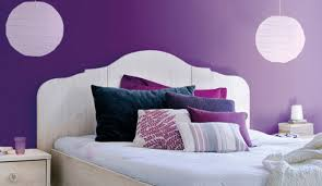 peinture chambre mauve et blanc deco chambre peinture design idee deco peinture chambre e wallin