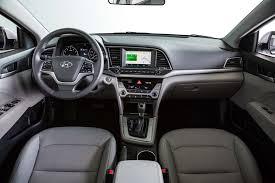 2010 hyundai elantra interior 2017 hyundai elantra eco drive review motor trend