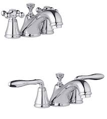 Groe Faucets Parts For Grohe Seabury Series Vintage Designer Bath Fixtures