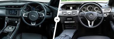 jaguar xf vs lexus is 250 jaguar xf vs mercedes e class executive clash carwow