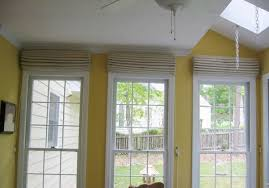 Roman Shade With Curtains Gallery Of Installed Insulated Window Coverings Cozy Curtains