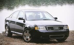 audi a6 2001 review 2001 audi a6 strongauto