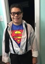 Clark Kent Halloween Costumes Clark Kent Book Halloween Clark Kent