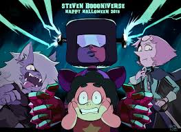 anime happy halloween happy halloween steven universe know your meme