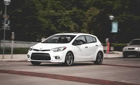 2014 kia forte5 sx turbo automatic test u2013 review u2013 car and driver
