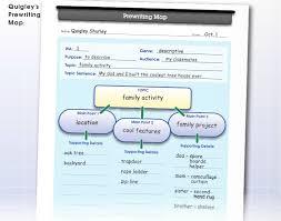 Writing Maps Let U0027s Get Organized With Writing Maps U2014 Shurley English