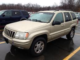 2000 gold jeep grand cherokee cheapusedcars4sale com offers used car for sale 1999 jeep grand