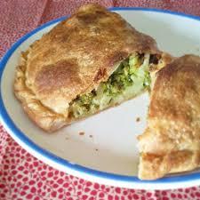 chausson cuisine recette chausson brocolis coco jujube en cuisine