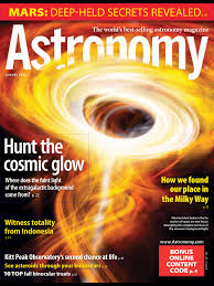 sky u0026 telescope vs astronomy magazine which is best