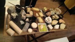 hysope cuisine sélection de fromages photo de l hysope la jarrie tripadvisor