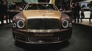 bentley 2018 2018 bentley mulsanne overview car 2018 car 2018