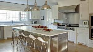 stainless steel islands kitchen stainless steel kitchen islands kitchen sustainablepals