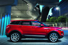 kereta range rover range rover evoque five door pictures and details autotribute
