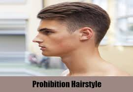 mens prohibition hairstyles top 5 latest hair styles for men best new hair styles for men