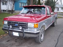 1992 Ford F150 1992 Ford Ranger Extended Cab Specifications Pictures Prices