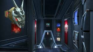 decorating your stronghold vs your real home pretty little sith
