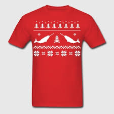 shop ugly christmas t shirts online spreadshirt