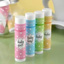 lip balm favors shower lip balm favor