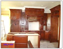 Crown Molding On Top Of Kitchen Cabinets 20 Kitchen Cabinet Ideas Photos Kitchen Patio Door Curtain