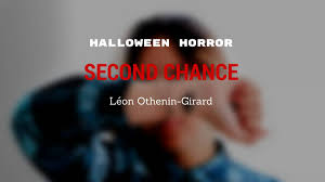 halloween horror nights phone number halloween horror second chance short stories