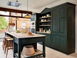 kitchen cabinet manufacturers green kitchen cabinet manufacturers brown natural wooden white wall
