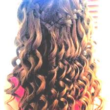 pretty hair styles with wand the 25 best tight wand curls ideas on pinterest easy curls