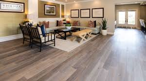 Homes With Laminate Flooring Provenza Hardwood Floors At Vicenza Model Homes