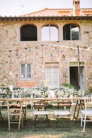 a tuscan dream wedding come true ruffled