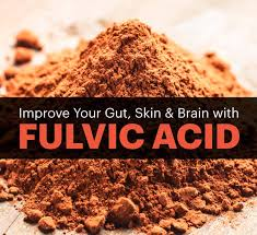 r ultat cap cuisine fulvic acid 7 benefits and uses improve gut skin brain health
