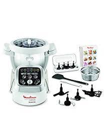 de cuisine multifonction cuiseur moulinex hf802aa1 cuiseur multifonction companion 12