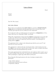 sample letter of interest letter of intent to hire template flow chart template for kids car