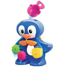 jeux de cuisine de pingouin pingouin d activités pour le bain la grande récré vente de