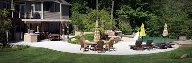 Patio Designers Patio Designers And Builders Mi Patio Installers